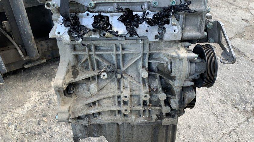 Bloc motor ambielat Volkswagen Golf 5 1.4 FSI BKG