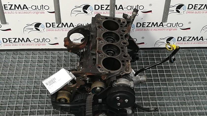 Bloc motor ambielat, Z17DTL, Opel Astra G sedan, 1.7 cdti
