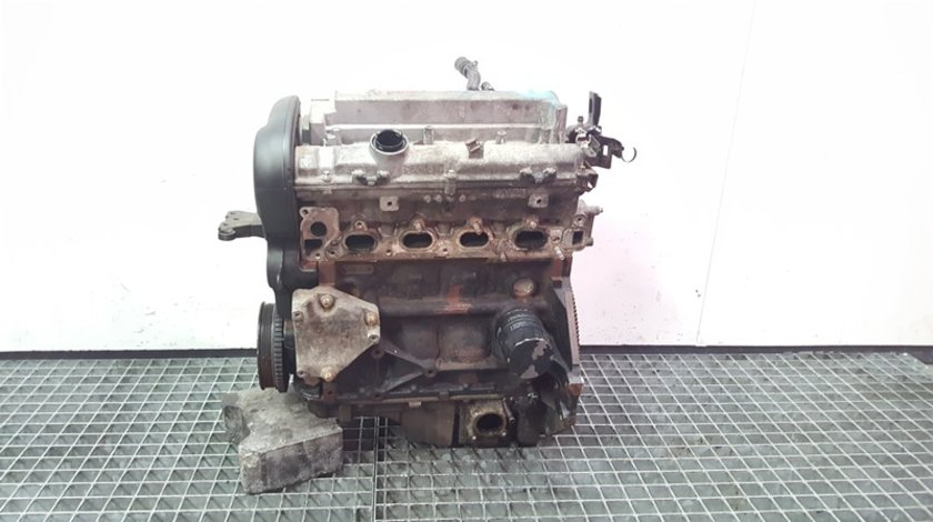 Bloc motor ambielat Z18XE, Opel Astra G Cabriolet, 1.8 benz