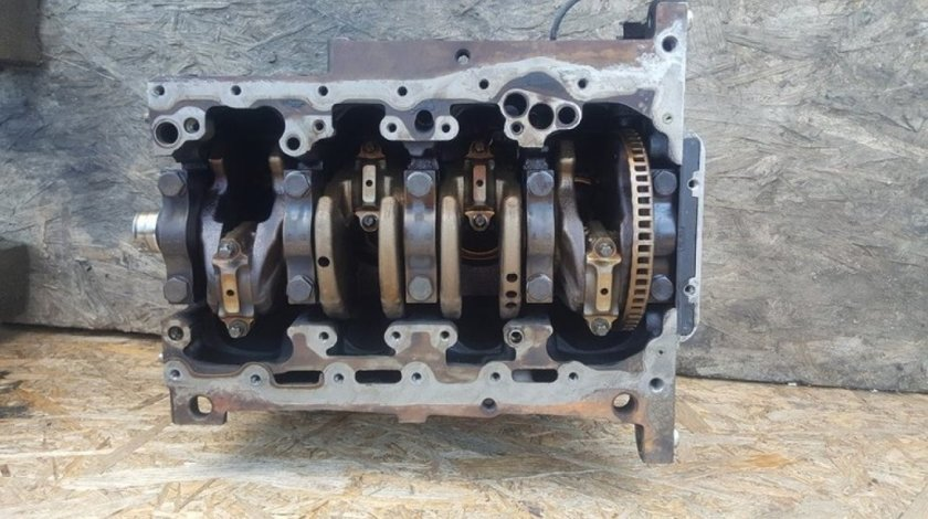 Bloc motor cod 06f103021d audi a4 b7 2.0 tfsi byk bpj 170 cai