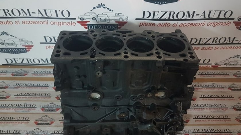 Bloc motor complet 03l021cj audi a3 8p 2.0 tdi clja 140 cai