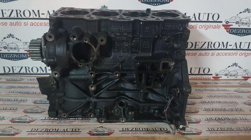 Bloc motor complet 03l021cj vw jetta 4 2.0 tdi cfhc 140 cai