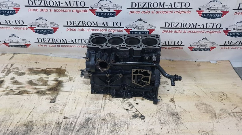 Bloc motor cu vibrochen si pistoane 03G021AC seat toledo III 2.0 tdi bmn 170 cai