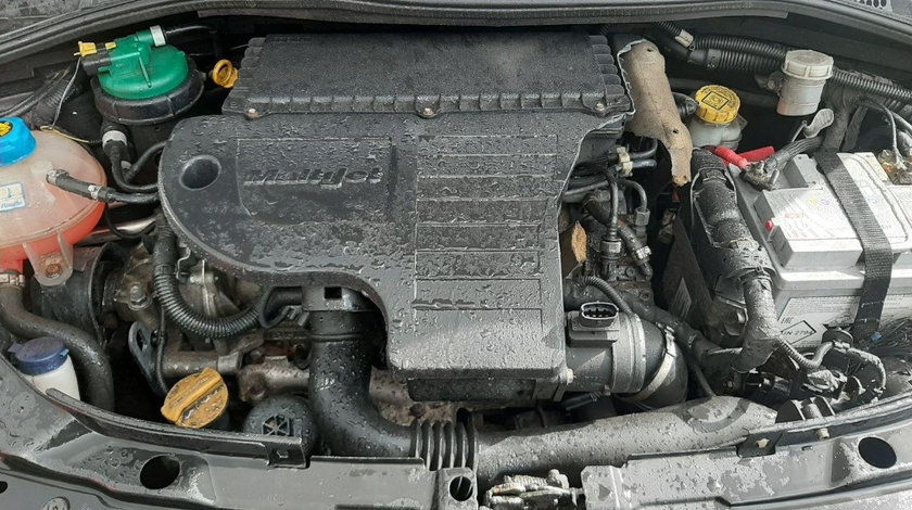Bloc motor Fiat 500L 2008 Hatchback 1.3 JTD