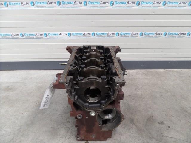 Bloc motor G6DB, Ford Focus 2 combi, 2.0 tdci