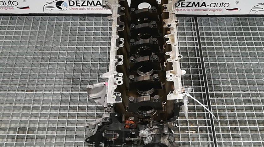 Bloc motor gol, 306D3, Bmw 3 coupe (E92) 3.0 diesel