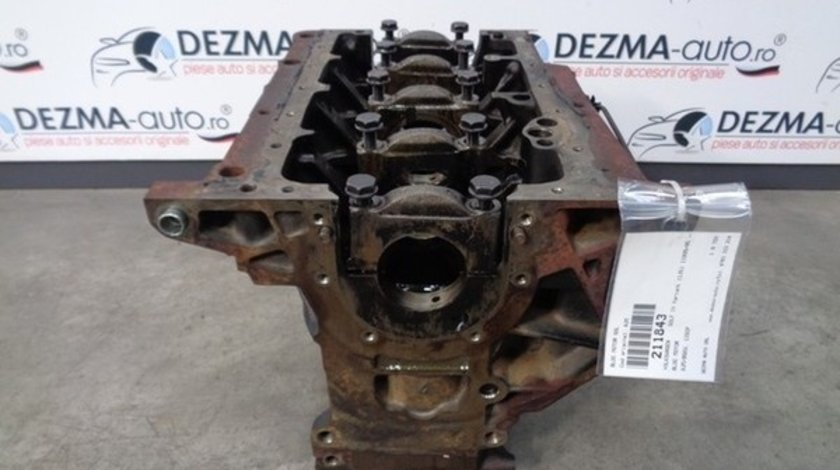 Bloc motor gol AJM, Audi A4 Avant (8D5, B5) 1.9 tdi