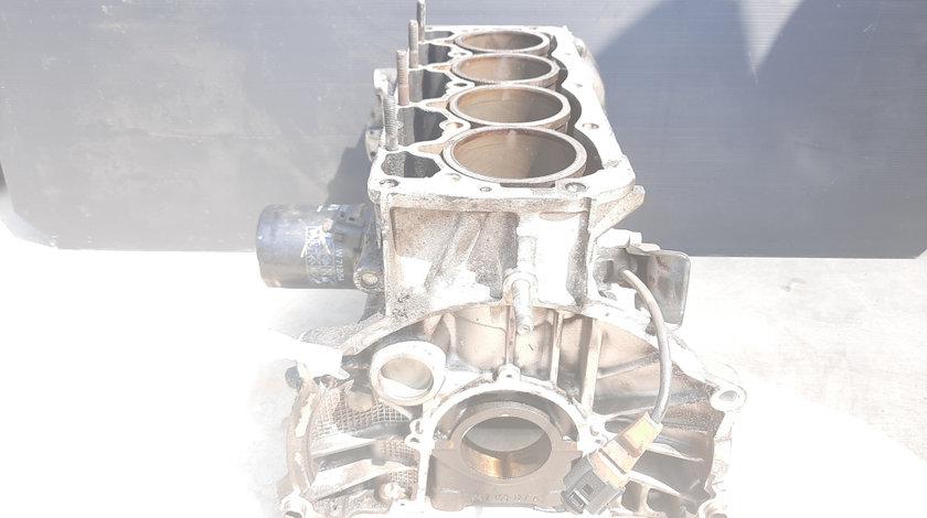 Bloc motor gol, AQW, Skoda Fabia 1 (6Y) [Fabr 1999-2008], 1.4 MPI (id:422262)
