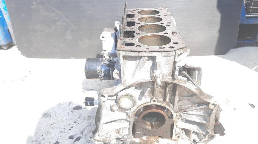 Bloc motor gol, AQW, Skoda Fabia 1 (6Y) [Fabr 1999-2008], 1.4 MPI (id:422263)