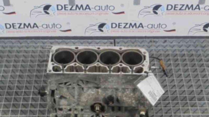 Bloc motor gol AQW, Skoda Fabia 1 sedan (6Y3) 1.4mpi