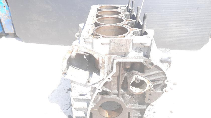 Bloc motor gol, AQW, Skoda Fabia 1 Sedan (6Y3) [Fabr 1999-2008] 1.4 MPI