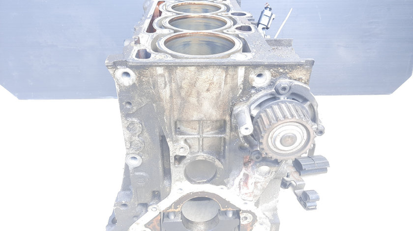 Bloc motor gol, BGU, Audi A3 (8P) [Fabr 2003-2012], 1.6 benz (id:422259)