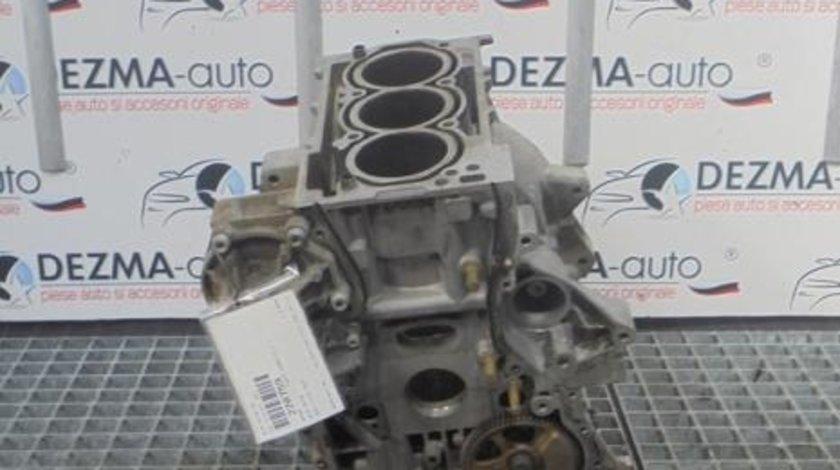 Bloc motor gol, Skoda Fabia 2, 1.2B