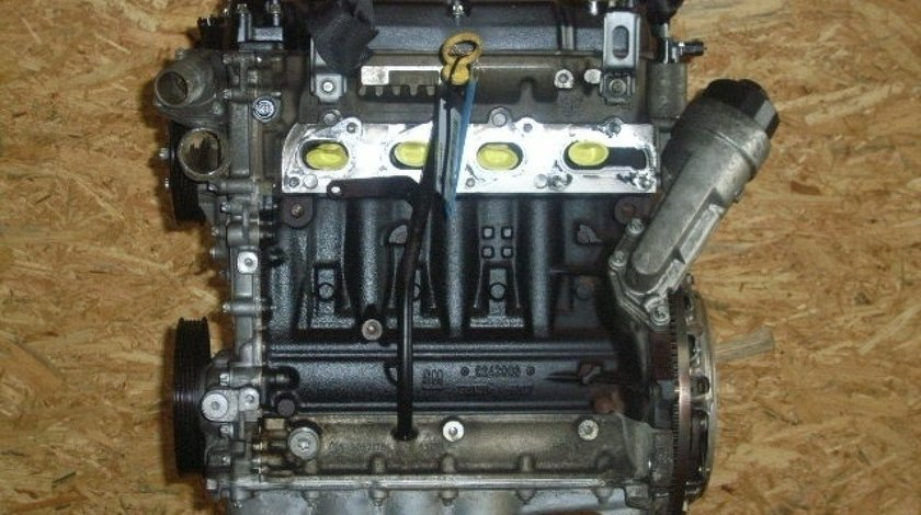 Bloc motor Opel Astra G 1.2 16v cod Z12XE
