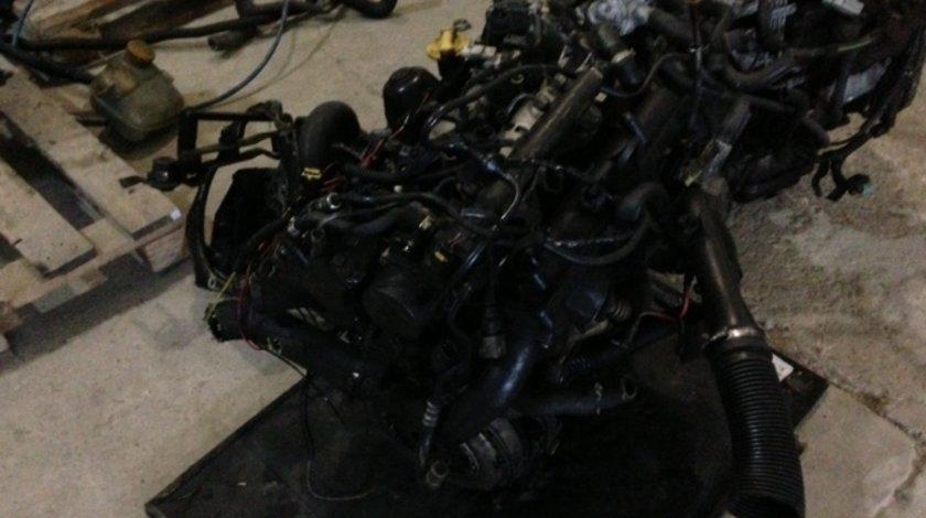 Bloc motor opel corsa c 1.3 cdti
