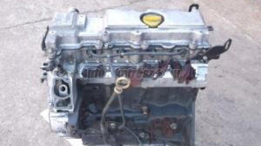Bloc motor Opel Vectra B 2.0 dti 74kw 101 cp cod Y20DTH