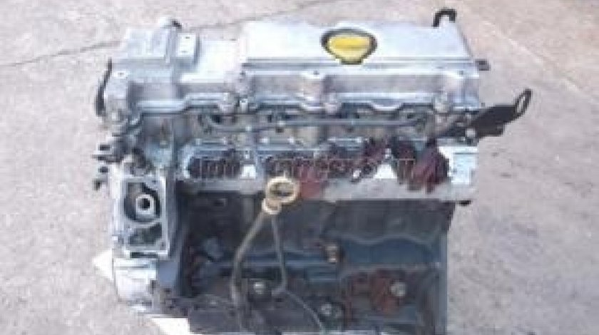 Bloc Motor Opel Vectra C 2.0 dti 74kw 101cp cod Y20DTH
