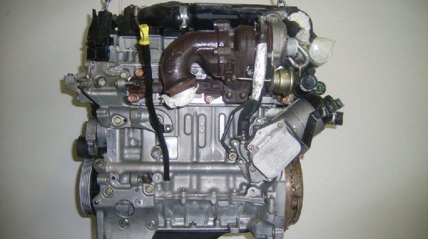 Bloc motor Peugeot 207 1.4 hdi 50 kw-68 cp cod 8HX/8HZ