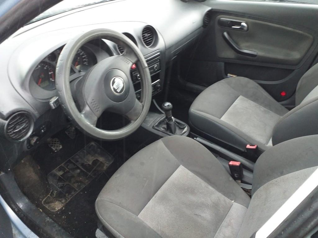 Bloc motor Seat Cordoba 2004 6L berlina 1.4i 16v 75cp