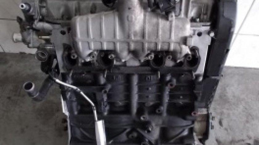 Bloc motor Seat Toledo 1.9 tdi 81 kw 110 cp cod motor AHF/ASV