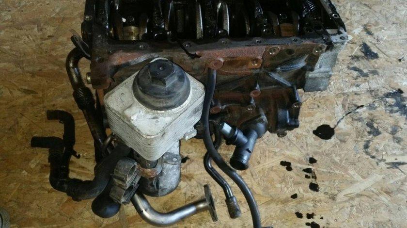 Bloc motor skoda octavia II 2.0 tdi bkd 140 cai