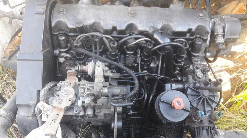 Bloc motor,vibrochen,pistoane,bielete,cuzineti jumper 1.9 d