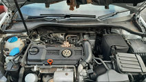 Bloc motor Volkswagen Golf 6 2009 Hatchback 1.4 TS...