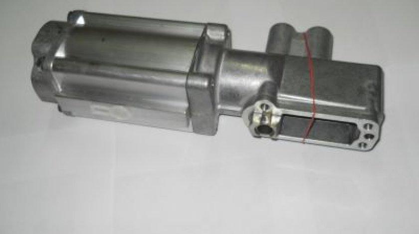 Bloc pneumatic servoshift la cutie viteze ZF Ecosplit III 16S Man TGA (poz.1) ZF 81.32690-6027