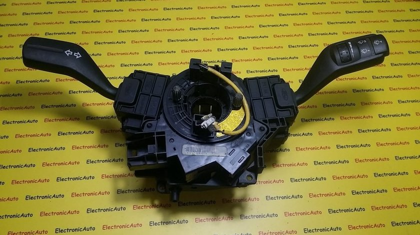 Bloc semnalizare, stergator Ford Focus 4M5T13N064EH, 3M5T6475AE