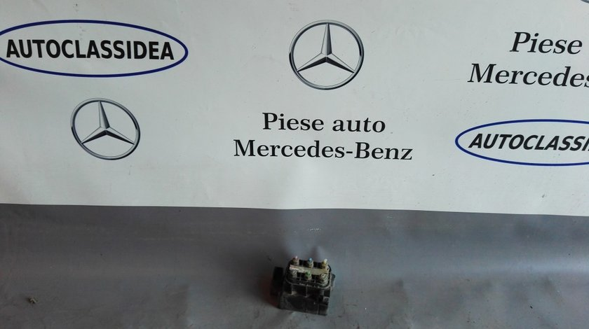 Bloc valve airmatic Mercedes ML W164 A2513200058