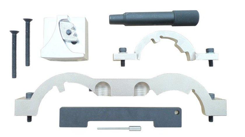 Blocatoare ax came montare distributie CHEVROLET AVEO / KALOS Hatchback (T250, T255) PROFITOOL 0XAT1868