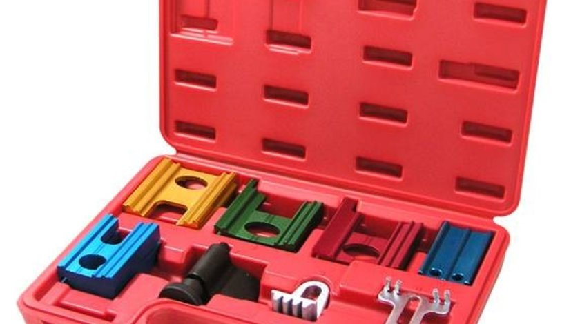 Blocatoare ax came montare distributie FIAT DUCATO Box (230_) PROFITOOL 0XAT1015