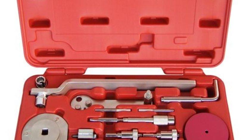 Blocatoare ax came montare distributie IVECO DAILY IV Platform/Chassis PROFITOOL 0XAT1547