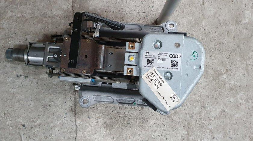 Blocator coloana volan AUDI A6 4F 2005 2006 2007 2008