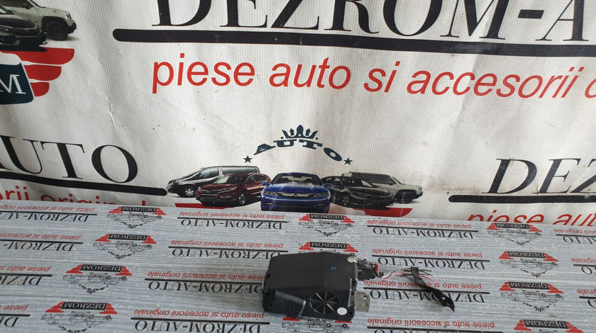 Blocator coloana volan Audi A7 4G Sportback Facelift cod piesa : 4h0905852c