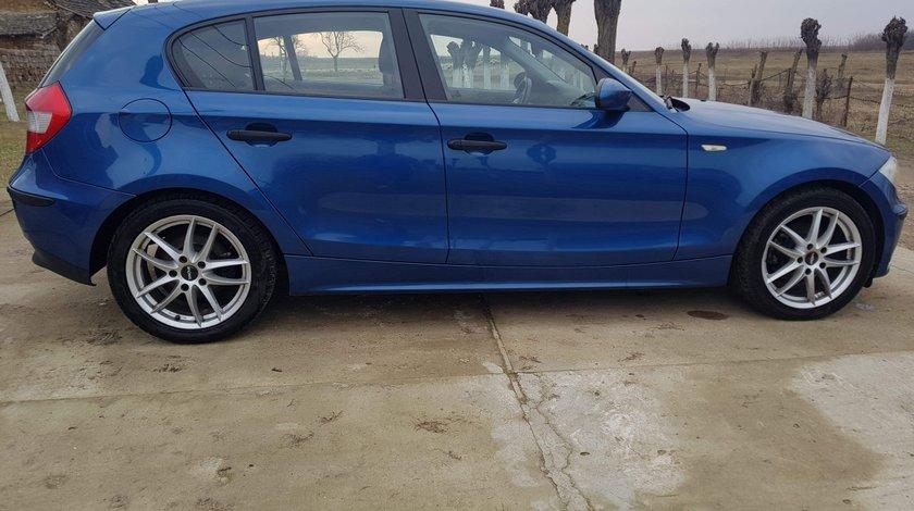 BMW 118 118 d 2006