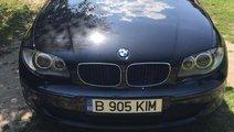 BMW 118 2.0 2010