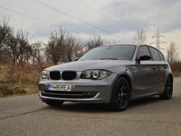 BMW 118 2.0 diesel 2009