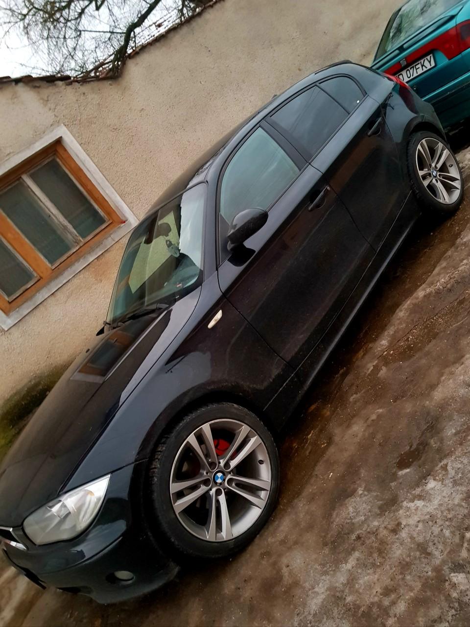 BMW 118 2.0 i 2004