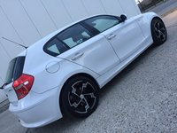 BMW 118 d  /facelift stare impecabila VARIANTE 2008