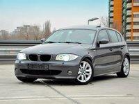 BMW 120 120d 2005