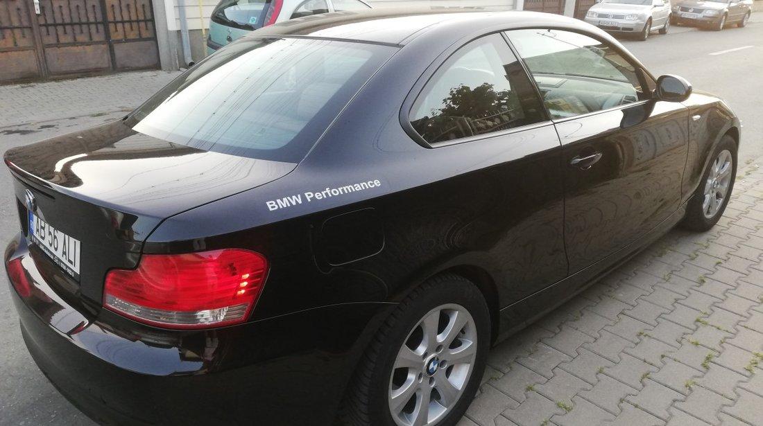 BMW 120 2.0 2009