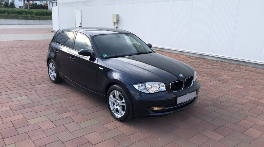 BMW 120 2.0d 2007