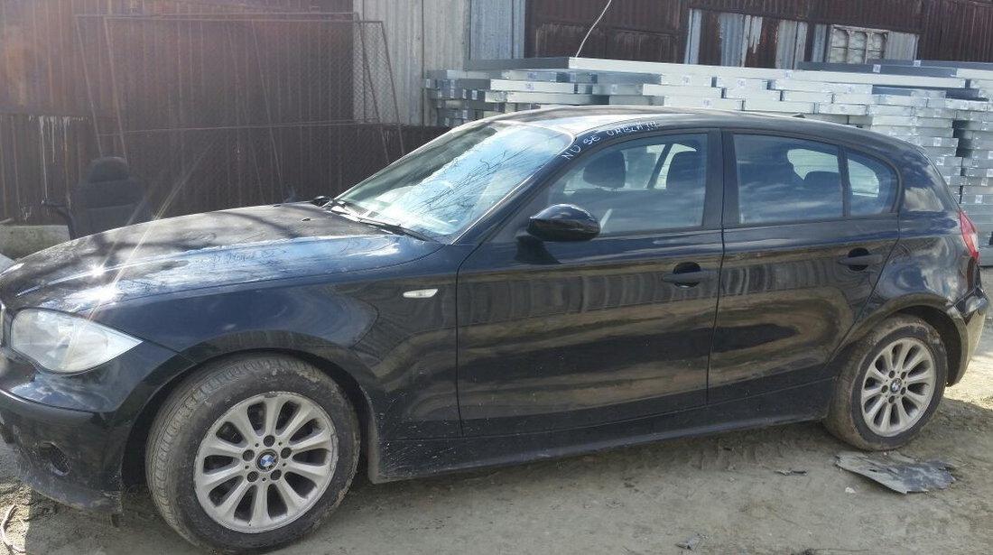 BMW 120 20 4d 4 2007