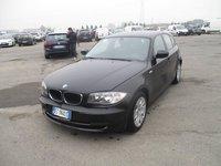 BMW 120 diesel 2011