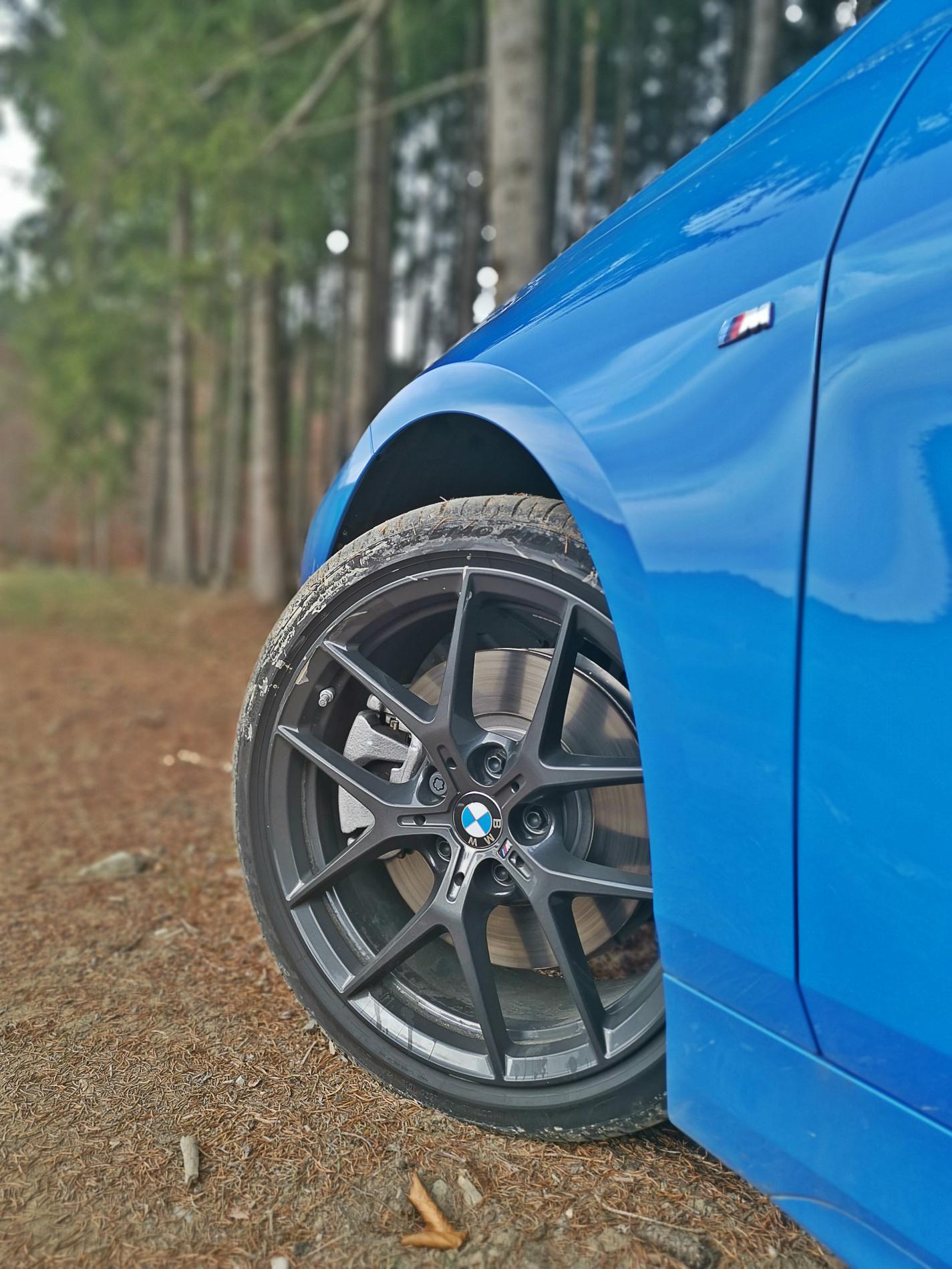 BMW 120d xDrive - BMW 120d xDrive