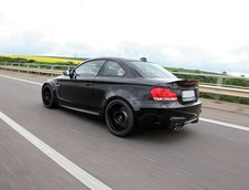 BMW 1M Coupe by Alpha-N Performance