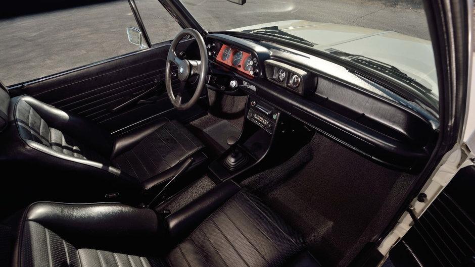 BMW 2002 Turbo de vanzare