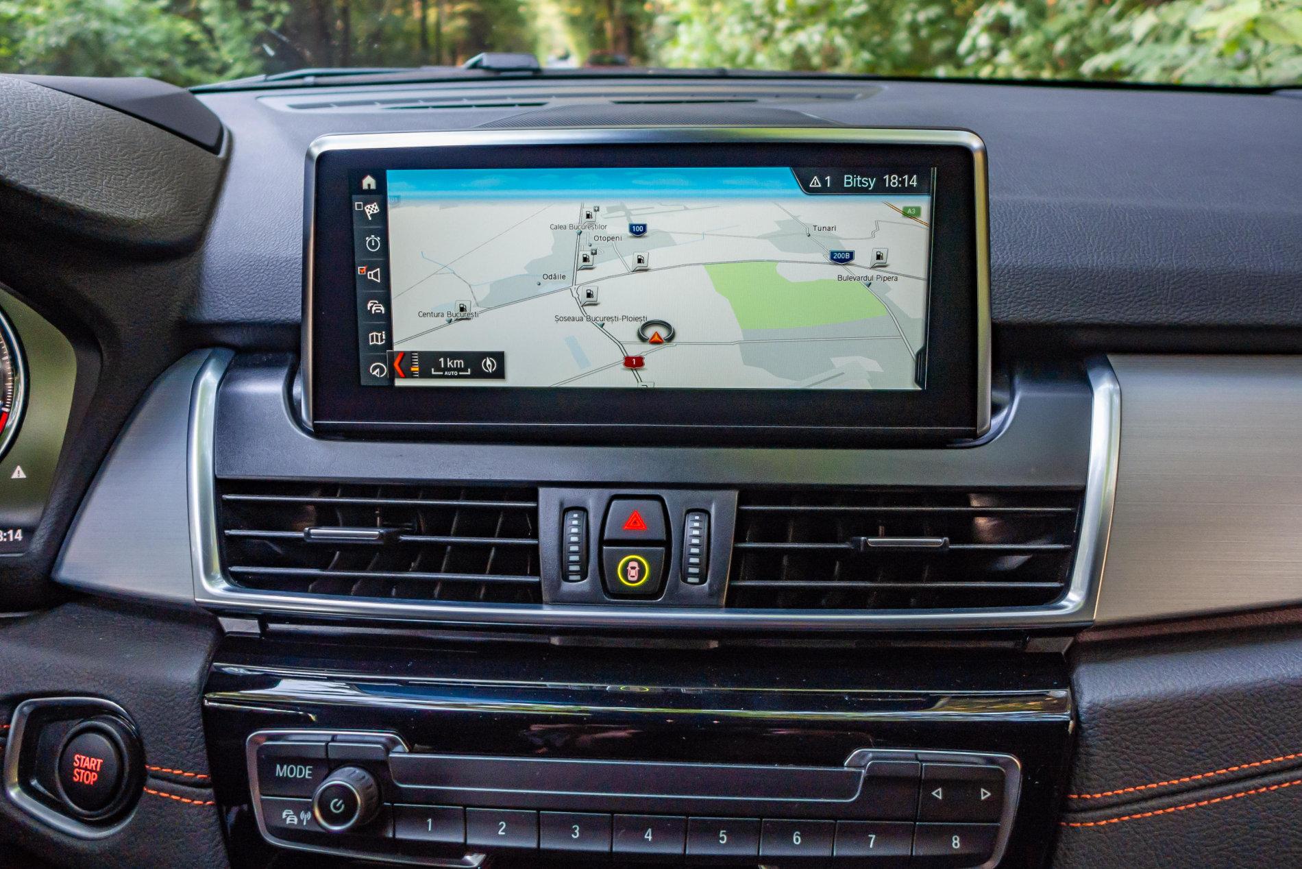 BMW 225xe - BMW 225xe