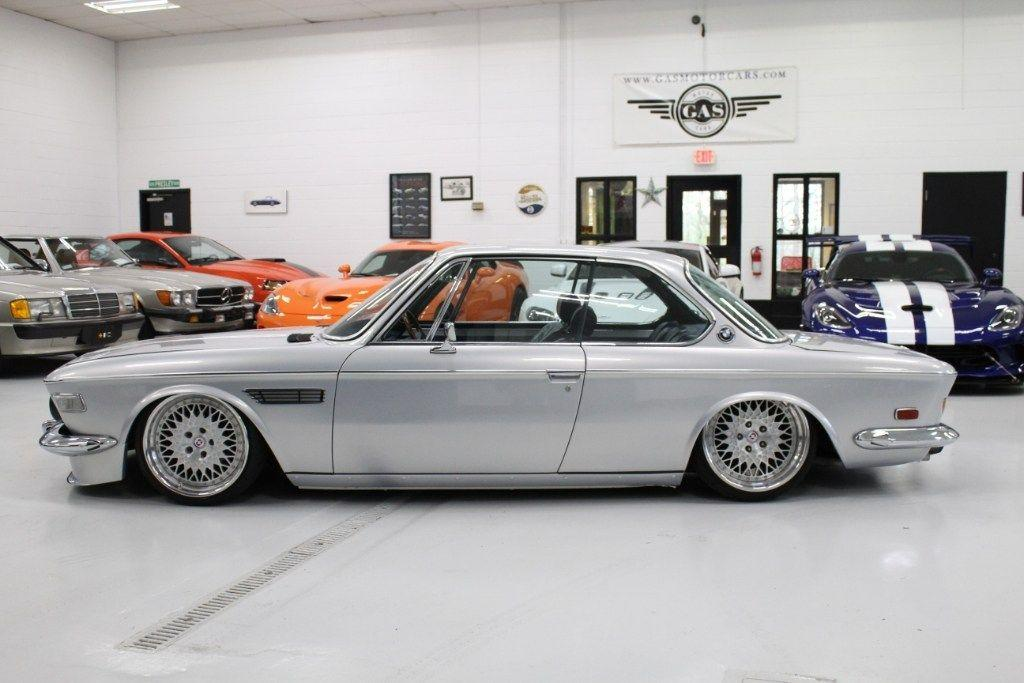 BMW 2800 CS de vanzare - BMW 2800 CS de vanzare